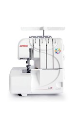 Janome Janome serger 4 threads FOUR-DLM
