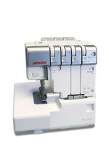 Janome Janome serger 4 threads PRO4DX