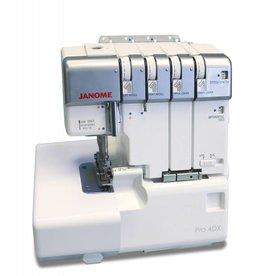 Janome Janome surjeteuse 4 fils PRO4DX
