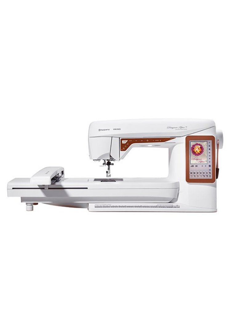 Husqvarna Husqvarna sewing and embroidery Topaz 40