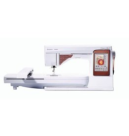 Husqvarna Husqvarna sewing and embroidery Designer Topaz 50