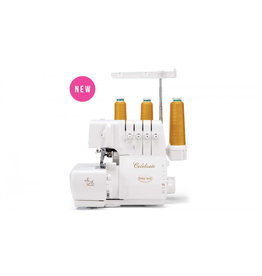 Babylock Babylock serger 4 threads Celebrate