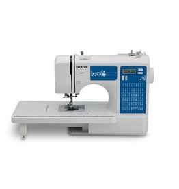 Brother Brother couture automatisée réusinée  RCE6070T
