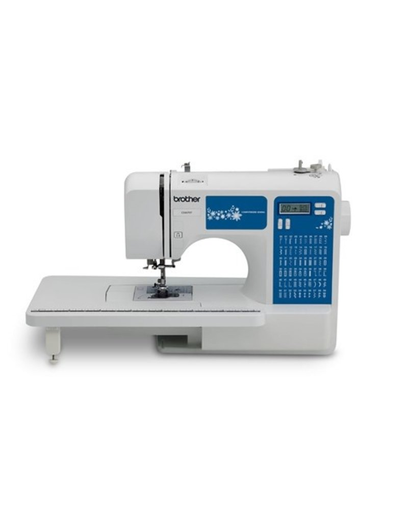 Brother Brother sewing only computerized factory service RCE6070T