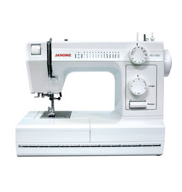 Janome Janome sewing only HD1000