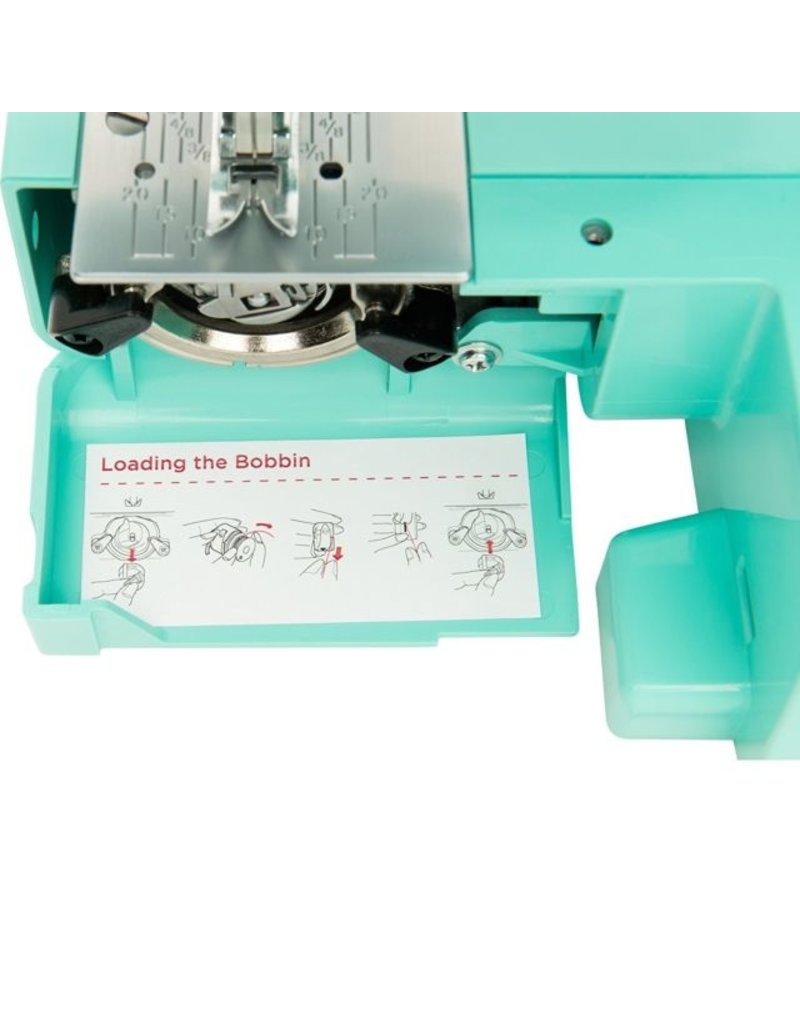 Janome Janome sewing only Artic Crystal 311
