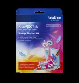 Brother ScanNCut Stamping Starter Kit