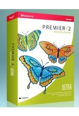 Husqvarna Logiciel Husqvarna Premier +2 Ultra