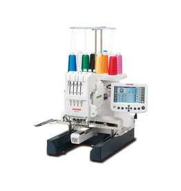 Janome Janome brodeuse  semi-Industrielle MB4S disc