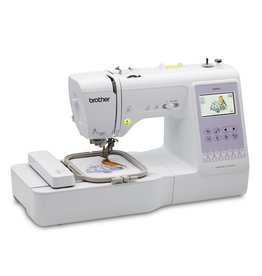 Brother Machine Brother couture et broderie LB6950