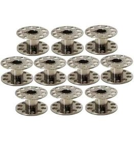 304-2B Canette Japonaise universelle métal Pqt 10