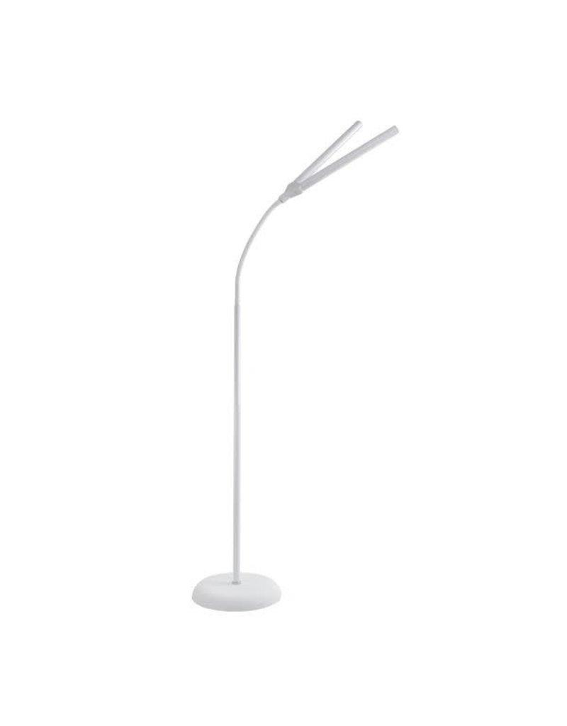 Day Light Daylight Flexible 2-way Floor Lamp