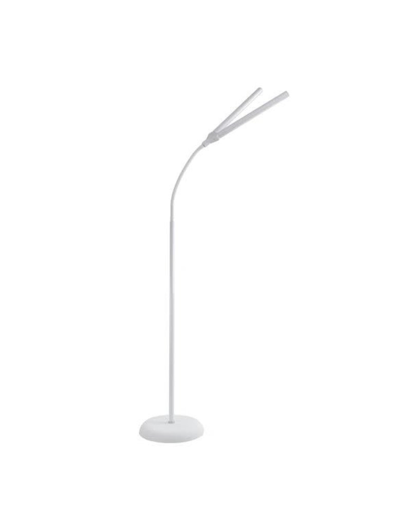Daylight Flexible 2-way Floor Lamp