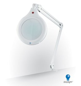 Day Light Lampe Et Loupe Day Light 28W ( Support Optionnelle ) NPD