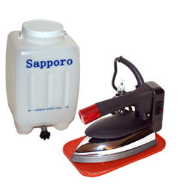 Sapporo iron Sp527