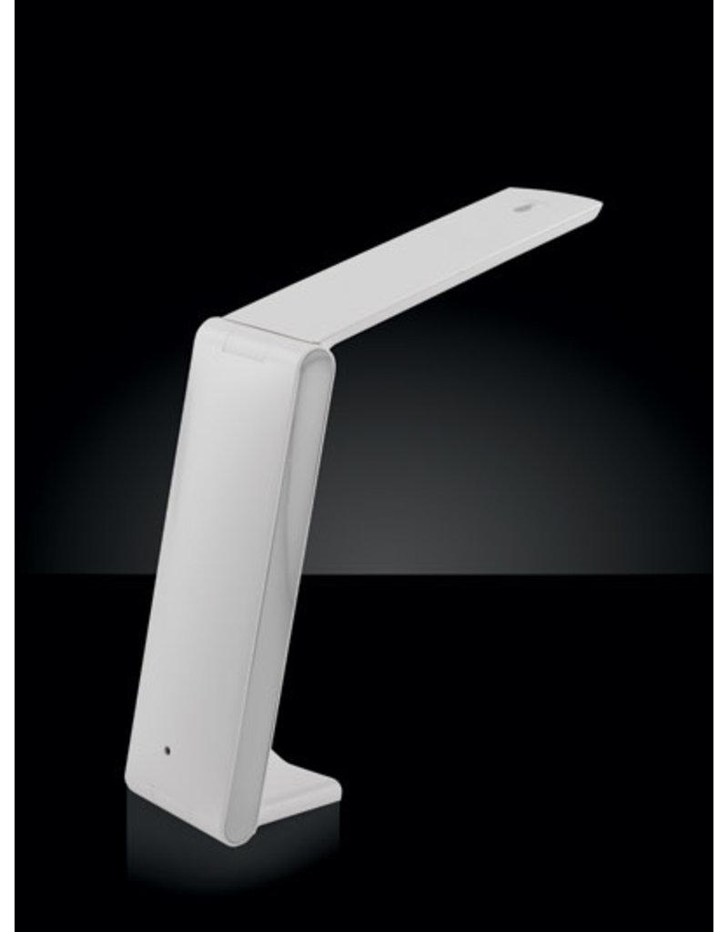 Day Light Lampe Blanche Daylight Pliante DEL avec Connection USB