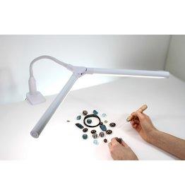 Day Light Lampe à Pince Duo Flexible Daylight