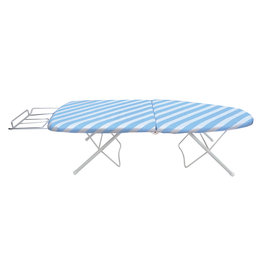 Portable folding ironing board 12''X 32''