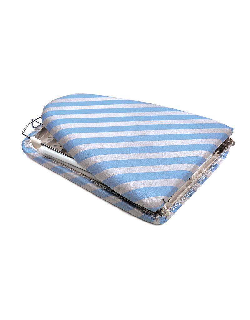 Go Board Portable folding ironing board 12''X 32''