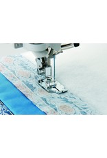 """Brother Brother quilting foot 1 / 4"""""""