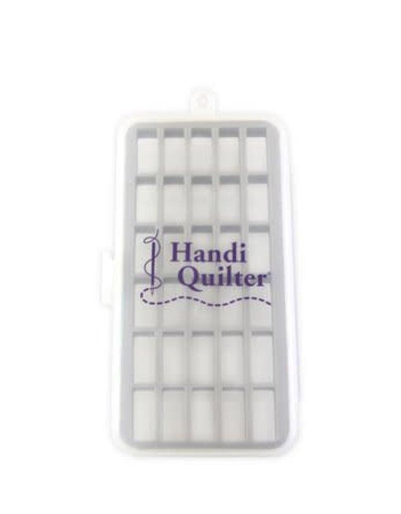 Handi Quilter Handi Quilter Boite de rangement pour Bobines