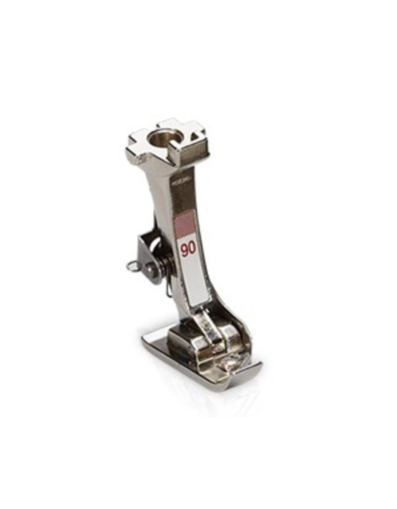 Bernina Bernina foot for Cut n' sew attachment #90
