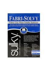 Sulky Sulky FABRI-SOLVY stabilizer white (50 x 91cm)