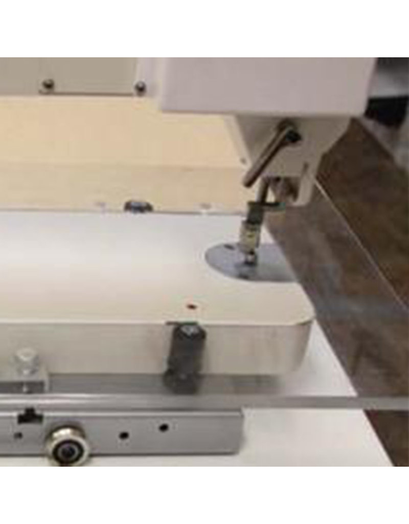 Table de rallonge mac 15x16 avec pattes