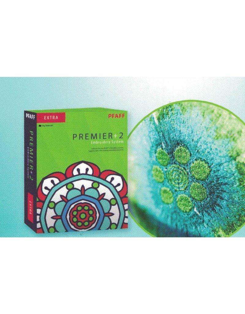 Pfaff Software Pfaff Premier+ 2 Extra