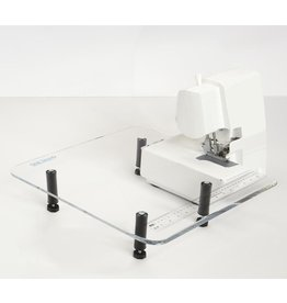 Sew Steady Small Serger Table 18″ x 18″