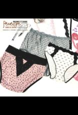 Pénélope Lingerie sewing class