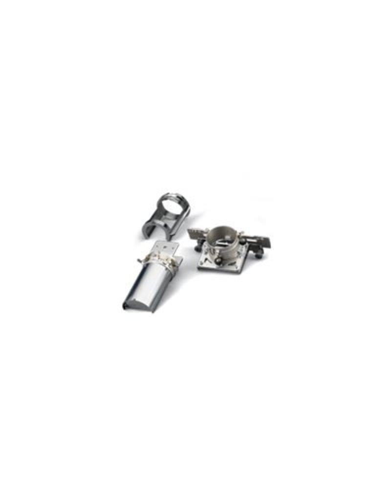"""Brother Brother 3"""" X 3 1/2"""" cylinder frame set (frame, mounting bracket & jig)"""