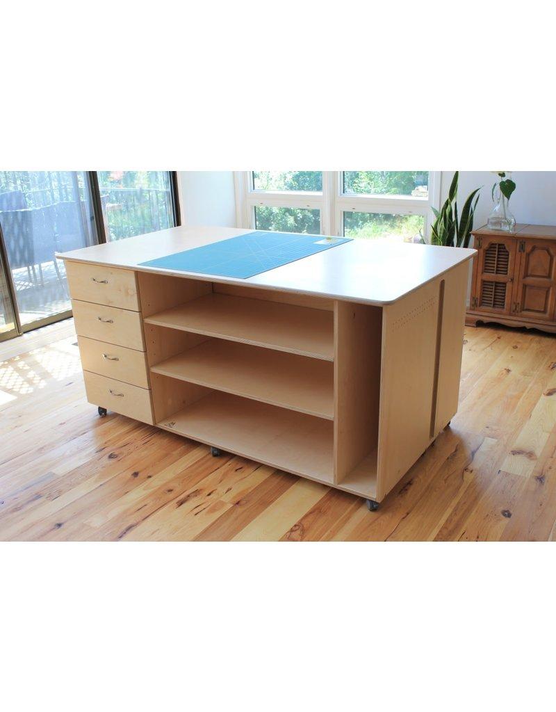 Eddycrest Cutting table Eddycrest 7440