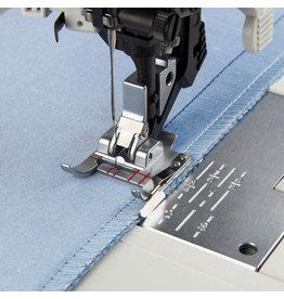 Pfaff Pied guide de couture avec système IDT™ Pfaff