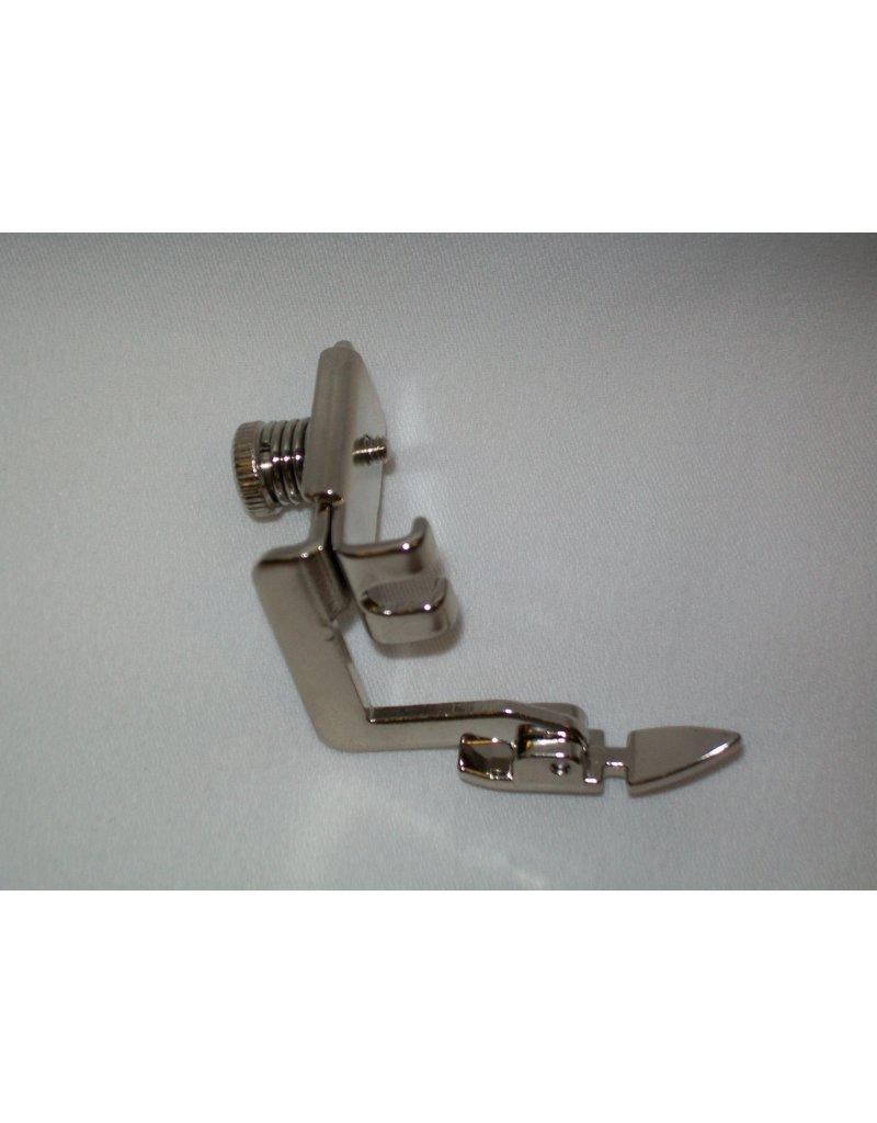 Industriel Large zipper foot