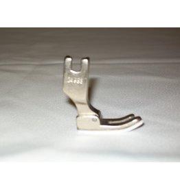 Industriel Teflon hinged presser foot