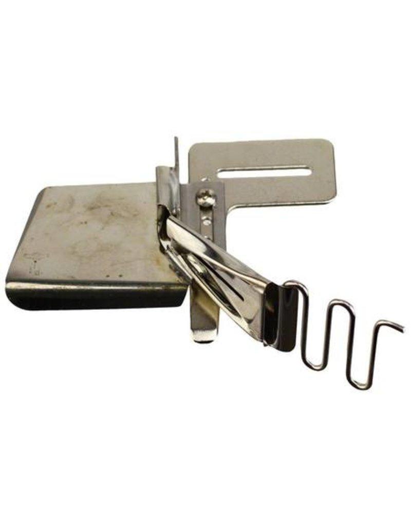 """Industriel 1 1/4"""" double fold industrial binder foot"""