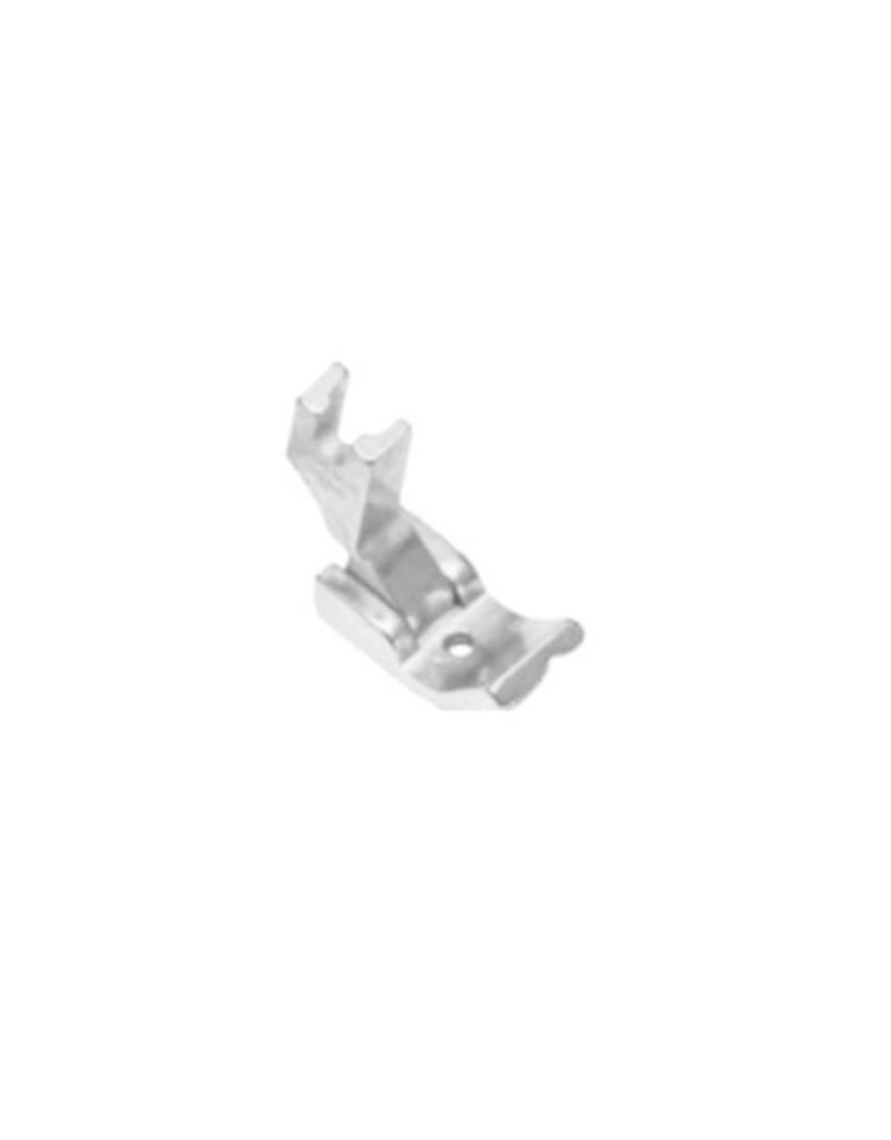 """Industriel 1/4"""" right sided piping foot"""