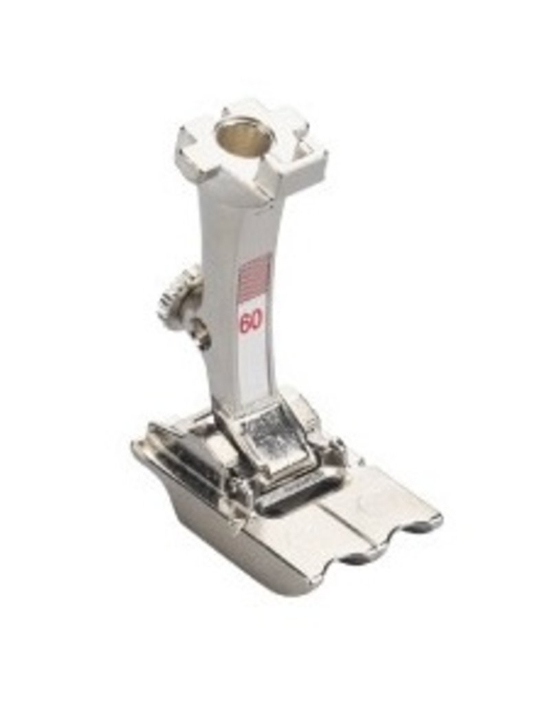 Bernina Bernina double-cord foot #60