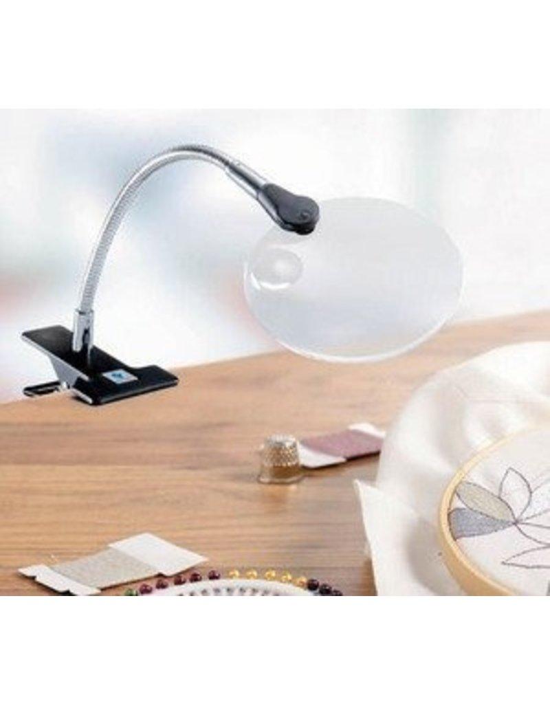 Day Light Daylight flexilens on mini-clips