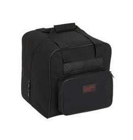Creative Notions Black Overlock Carrying Case