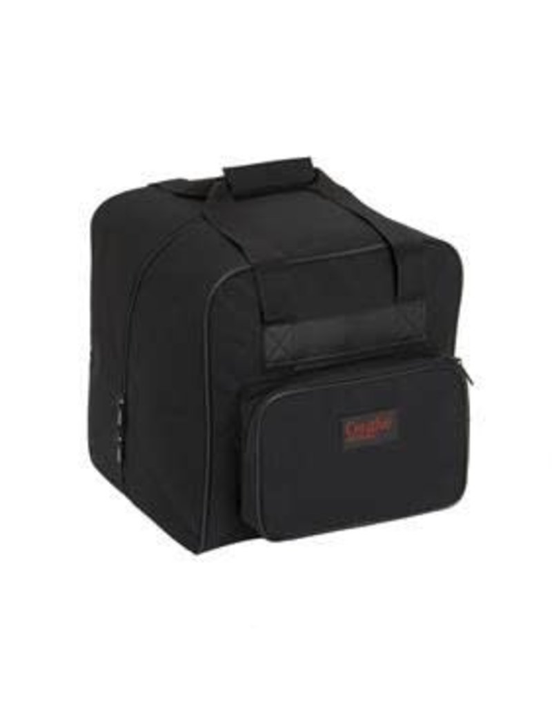 Creative Notions Creative Notions Black Overlock Carrying Case