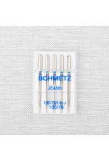 Schmetz Aiguilles Schmetz à Denim 100/16