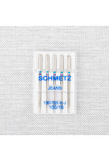 Schmetz Schmetz denim needles - 100/16