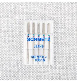 Schmetz Schmetz denim needles - 100/16
