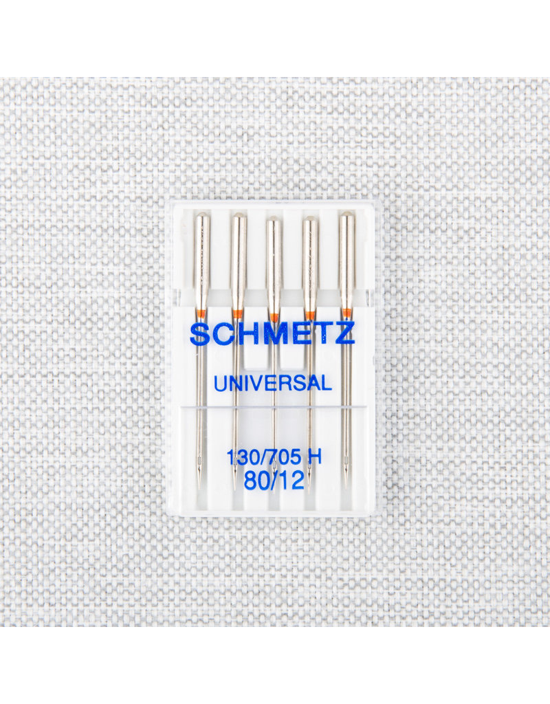 Schmetz Schmetz needles Universal 80/12