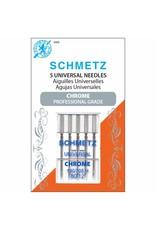 Schmetz Aiguilles Schmetz Chrome Universelles 80/12