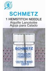 Schmetz Schmetz needles hemstitch 120/19