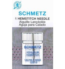 Schmetz Schmetz hemstitch needle  - 120/19
