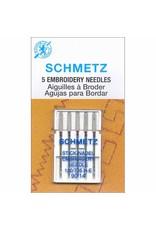 Schmetz Aiguilles à broder Schmetz - 90/14